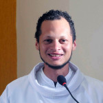о. Флавио Мартинс Венансио, OFMConv: «Я не супергерой, но человек Божий»
