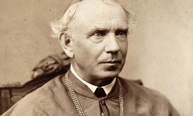 17 сентября — св. Зигмунт Щенсный Фелинский