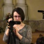 Видео: первые дни работы семинара приходских СМИ