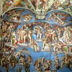 Последние работы Микеланджело: от «Страшного Суда» до «Пьеты Ронданини»