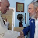 Rome Reports для России: визит Папы на Кубу