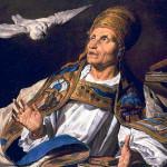 3 сентября — св. Григорий Великий