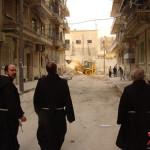 о. Ибрагим Альсабах, OFM: Причина жить и причина умирать