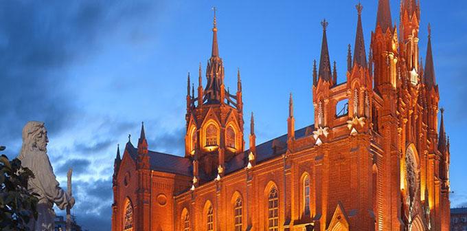 11 сентября — Органный концерт Карстайна Аскеланда (Норвегия)