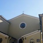 Реколлекции с францисканцами: октябрь, ноябрь, декабрь 2015