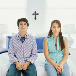 Не прелюбодействуй: грехи против шестой заповеди