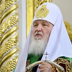 Кард. Мюллер о Папе Франциске и Патриархе Кирилле: «Эти двое уже встретились во Христе»