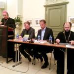 В Москве состоялась презентация русского перевода энциклики «Laudato si'»