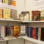 Крупнейшая книжная ярмарка Non/fiction открылась в Москве
