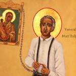 Мэтт Талбот: францисканский путь к трезвости