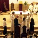 Брак как свидетельство: от предложения, сделанного на молодёжной встрече, к алтарю
