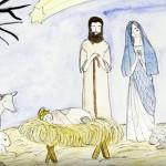 Рождественские истории: св. Франциск и первые ясли