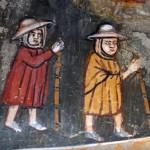 Юбилейный Год Милосердия: паломничество