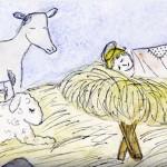 Рождественские истории: почему Иисус родился в хлеву