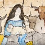 Рождественские истории: Иисус — Царь всего творения