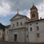 Картезианский монастырь Чертоза ди Трисулти