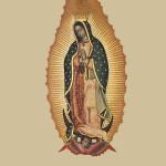 12 декабря — память Гваделупской Богоматери