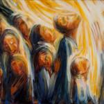 Адвент с вербистами: Дух Святой и миссия
