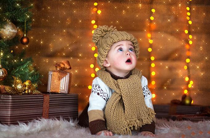 12 декабря — Концерт для всей семьи «Волшебный свет Рождества»