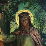 Воплощение – педагогика Бога