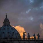 Ватикан и Папа: итоги 2015 года