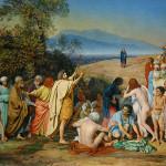 Адвент с вербистами: проповедь и диалог