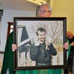 В Кемерово прошёл вечер памяти о. Дариуша Лысаковского