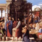 Вино монашеских орденов. Часть 1. Чудеса с вином