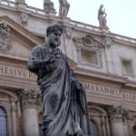 Юбилейный Год Милосердия: Базилика св. Петра