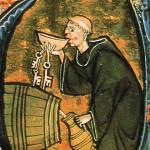 16 января — Лекция «Католическая Церковь и развитие виноделия в эпоху Средневековья»