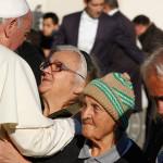 «Милости хочу, а не жертвы». Послание Папы на Великий Пост 2016