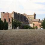 Цистерцианская архитектура: запечатленная в камне молитва