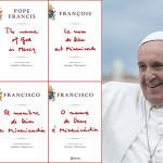 Вышла в свет книга-интервью с Папой Франциском