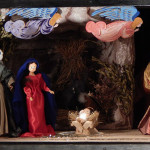 Рождественская мистерия в Тульском приходе