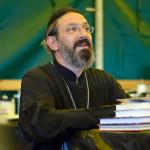 Иеромонах Иоанн (Гуайта): «Для визита Папы в Москву потребуется время»