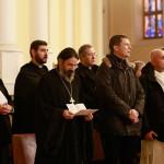 Молитва о встрече Папы и Патриарха прошла в Москве
