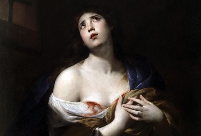 5 февраля — св. Агата, дева и мученица