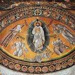 Преображение Господне в истории спасения