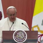 Rome Reports для России: всё о визите Папы в Мексику