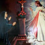 Новенна Божьему Милосердию