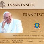 На сайте Святейшего Престола появились энциклики на русском языке