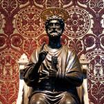 22 февраля — Кафедра св. Апостола Петра, праздник