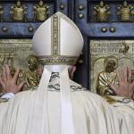 Молитва Папы Франциска на Год Милосердия