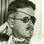 Портрет гения: ко дню рождения Джеймса Джойса