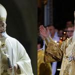 Папа Франциск и Патриарх Кирилл встретятся 12 февраля