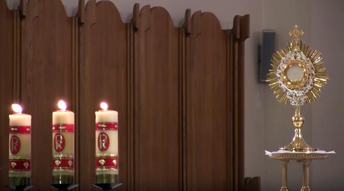 «24 часа для Господа» в Петербурге