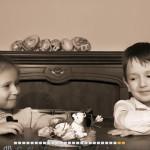 Дети о празднике Пасхи