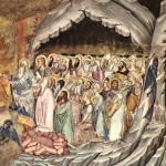 Сошествие Господа в ад. Из древней проповеди на Великую Субботу