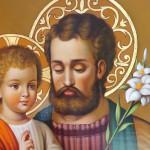 19 марта — св. Иосиф Обручник