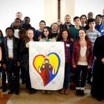 Встреча молодёжи Южного деканата в Туле